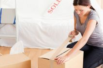 Avoid the Stress of Your W11 Home Removal – Make a Moving Checklist