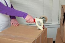 Can My Children Help During A Domestic Removal?